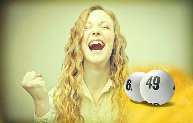 Lottogewinner Erzählen