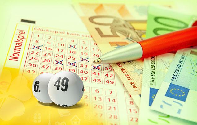 lotto gewinnen steuer