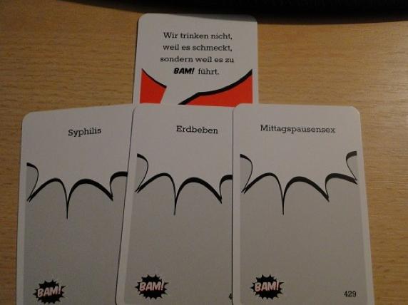 bam kartenspiel