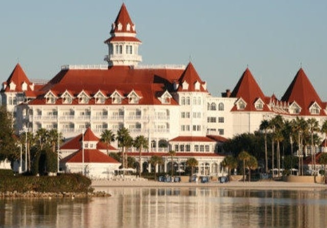 Grand Floridian Resort Orlando
