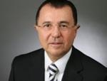 Foto von Finanzexperte Ergin
