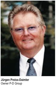 Jürgen Preiss-Daimler