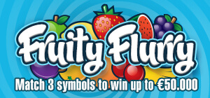 FruityFlurry
