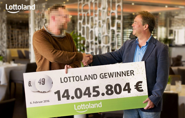Lotto Jackpot Gewinner Was Nun