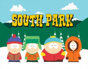 Southpark Spiele