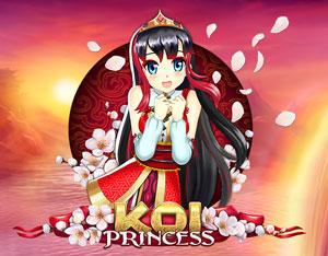 koi princess spielen