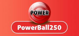 PowerBall 250