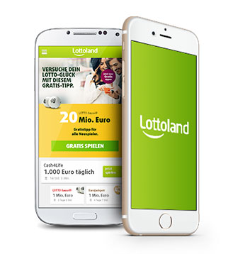 Lottoland Android
