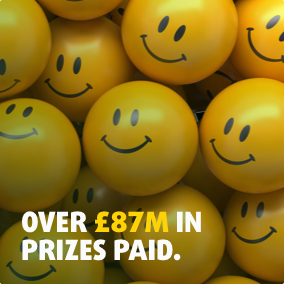 £87m Prize Money Already Paid Out