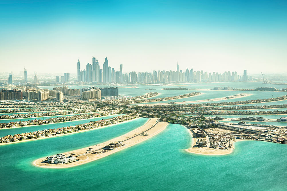 Lottogewinn in Dubai