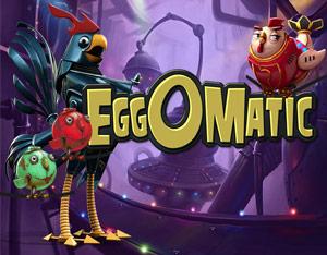 eggomatic spielen