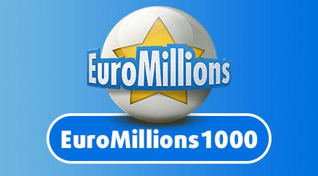 EuroMillions 1000