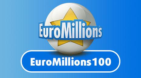 EuroMillions 100