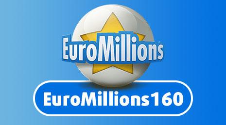 EuroMillions 160