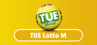 TUE Lotto M