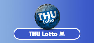 THU Lotto M