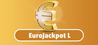 EuroJackpot L