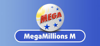 MegaMillions M