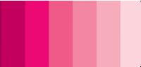 Bedeutung Farbe Rosa