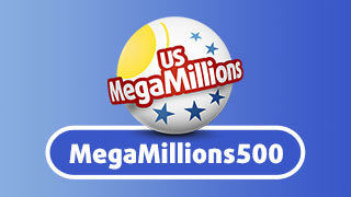 MegaMillions 500
