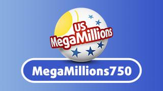 MegaMillions 750
