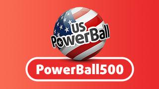 PowerBall 500