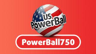 PowerBall 750