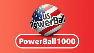 PowerBall 1000