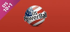 Zakład PowerBall SYS 10+1