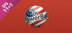 Zakład PowerBall SYS 11+1