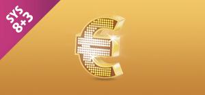 Zakład EuroJackpot SYS 10+1