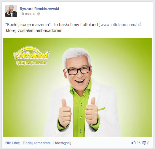 lottoland opinie