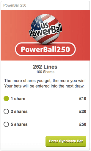 Powerball FAQ • How to bet on the World's Biggest Lotto from UK