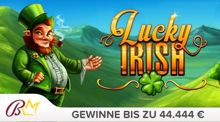 LuckyIrish