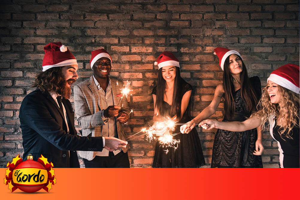 Play the Spanish Christmas Lottery in New Zealand