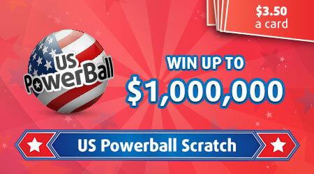 Powerball Lottoland