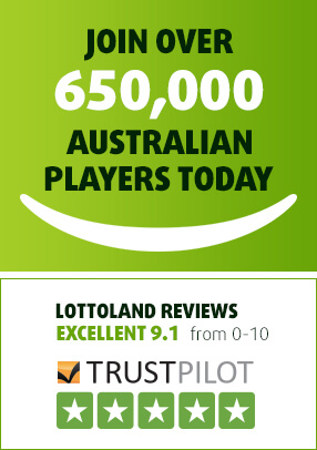 Lottery Odds Australia