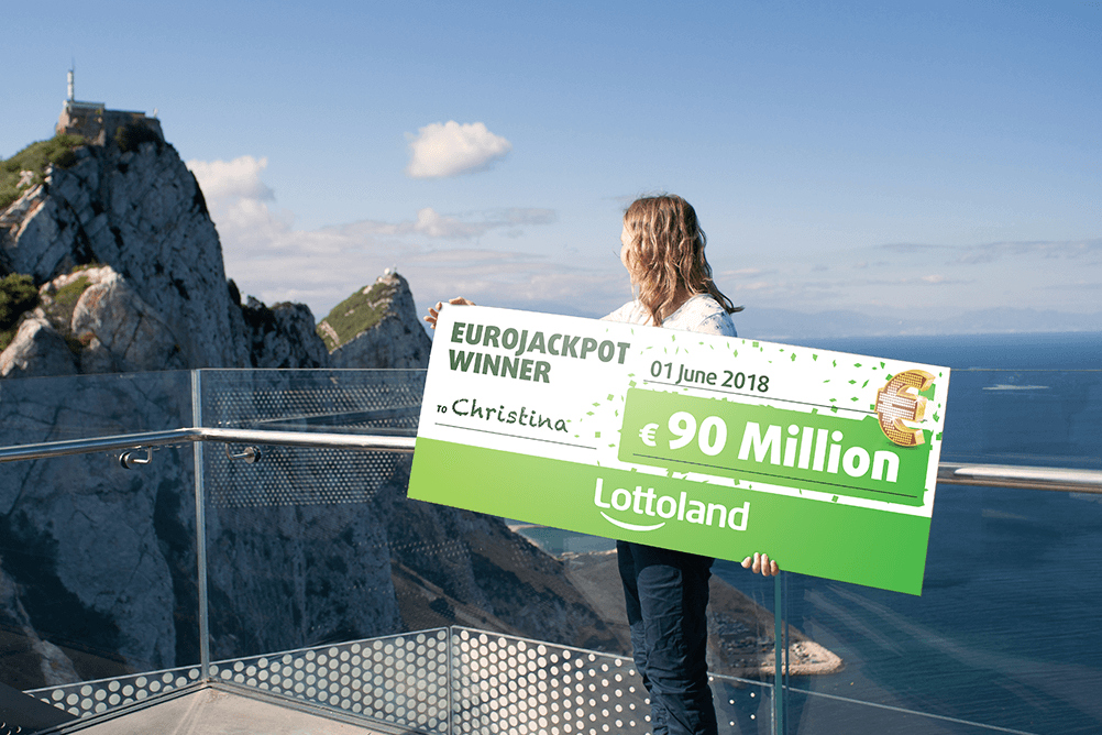Cleaner Sweeps up a World Record $137M Win with Lottoland