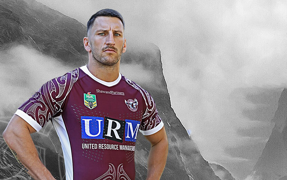 Top 5 Manly Māori Players