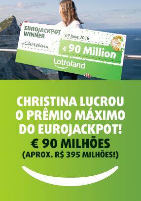 58cec8a45 Resultados EuroMilhões e números sorteados | Lottoland