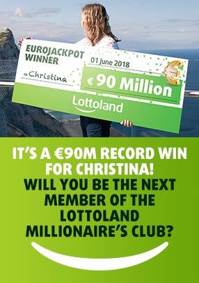 Lottoland Quoten