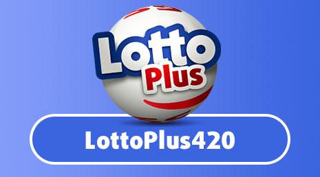 Lotto Plus 420