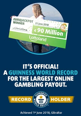Are Lottery Winnings Taxed in Ireland? - Lottoland ie