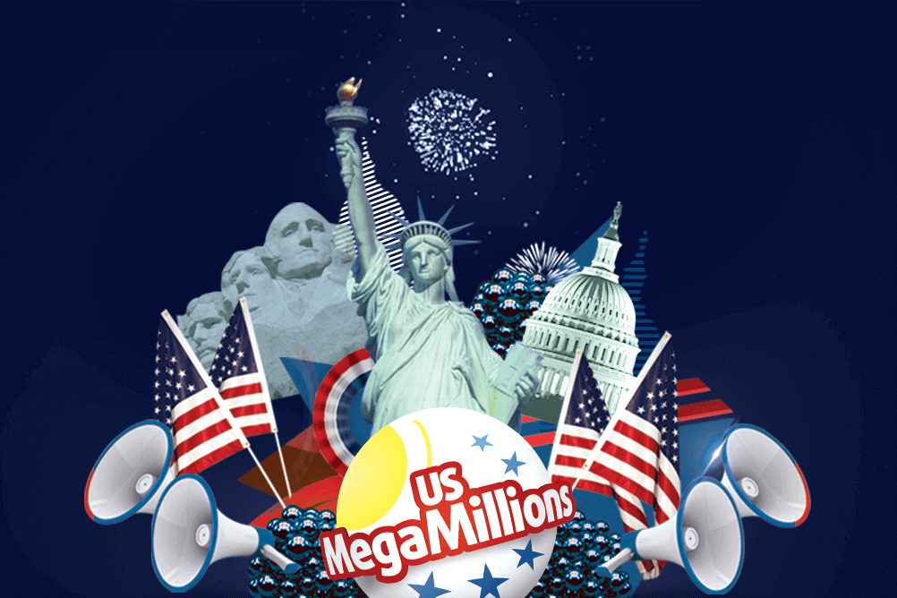 The Biggest Ever MegaMillions Jackpot