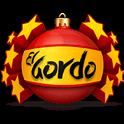 クリスマス宝くじEl Gordo