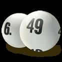 German Lottery 6aus49