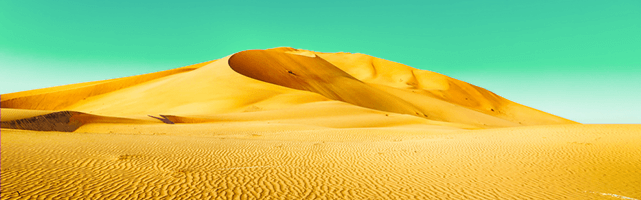 Reisetrend Oman