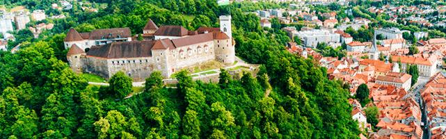 Reisetrend Slowenien