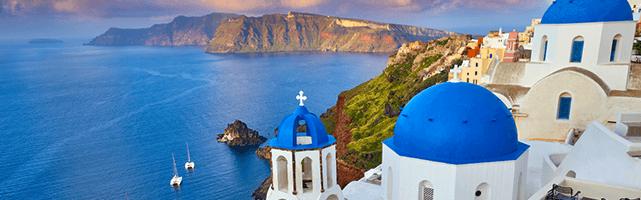 Reisetrend Griechenland