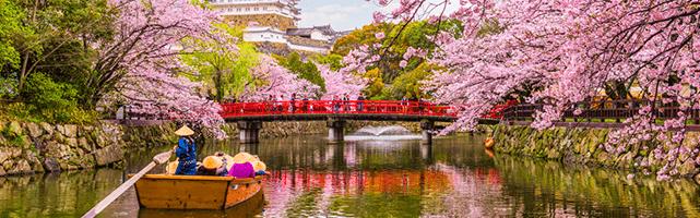 Reisetrend Japan